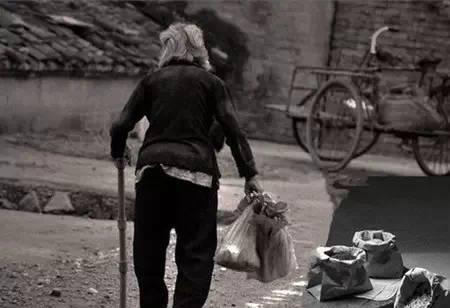 金钱买不到的三袋米,看的我哭了,很感人! - 纯净心 - 纯净心