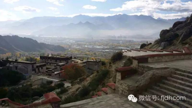 微社区分享:西藏,我可爱的家乡