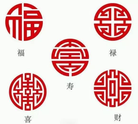 """五福临门 指的是哪""""五福"""""""