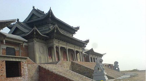 辽宁葫芦岛天角山普度寺将举行供灯,供香,诵经法会