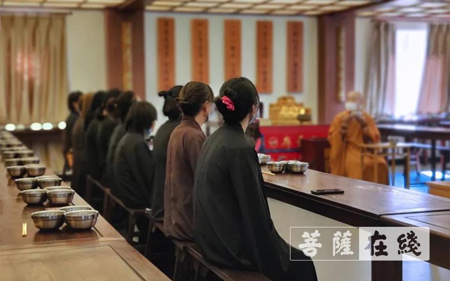 《【摩登平台app登录】太仓市同觉寺2020年夏季三七日法华三昧忏起七》