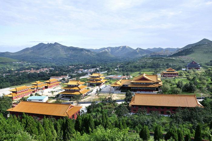 青州风景图片大全