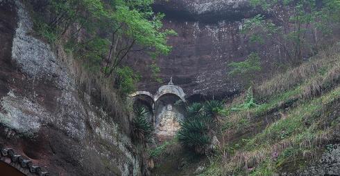 安徽赣州风景区