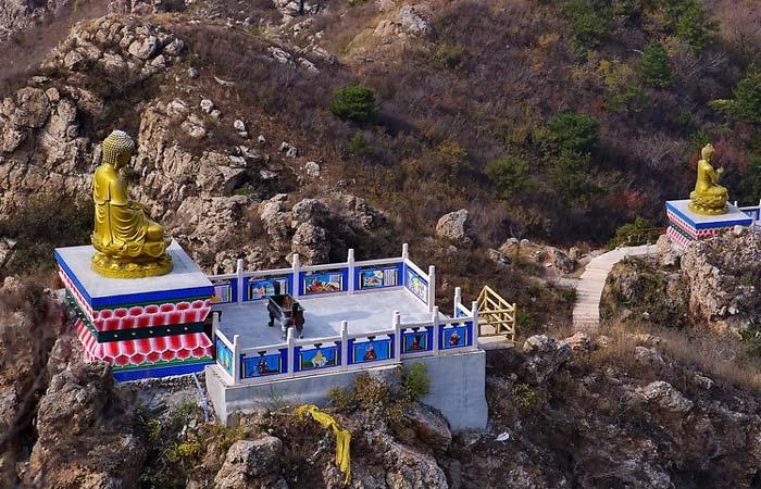 灵山寺 葫芦岛 辽宁寺院