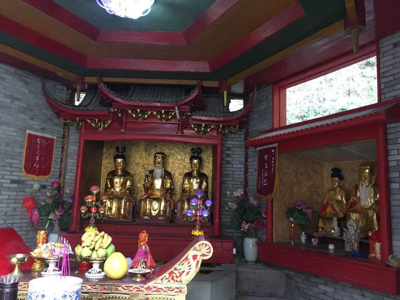 弋阳县白鹤寺—上饶—江西寺院