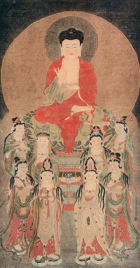 罗山故宫_佛像的故事——清(一)-佛教导航